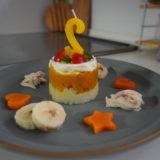 【簡単手作り】犬の誕生日ケーキの作り方