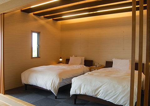 屋島の宿 桃太郎のルームの写真